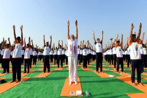 PM Modi's participation for International Yoga Day 'not decided yet' due to COVID-19: Centre