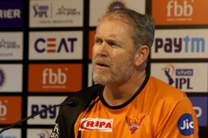 Rod Marsh had picked 16-year-old Ponting as future superstar: Tom Moody
