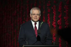 'Can confidently respond to new COVID-19 outbreaks': Australian PM Morrison