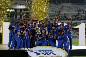 IPL to be played from September 19 to November 8, says Governing Council chairman Brijesh Patel