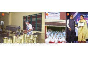 Torchbearer of Manipuri entrepreneurship