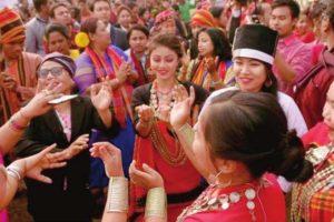 Revival of Tripura's ancient literature