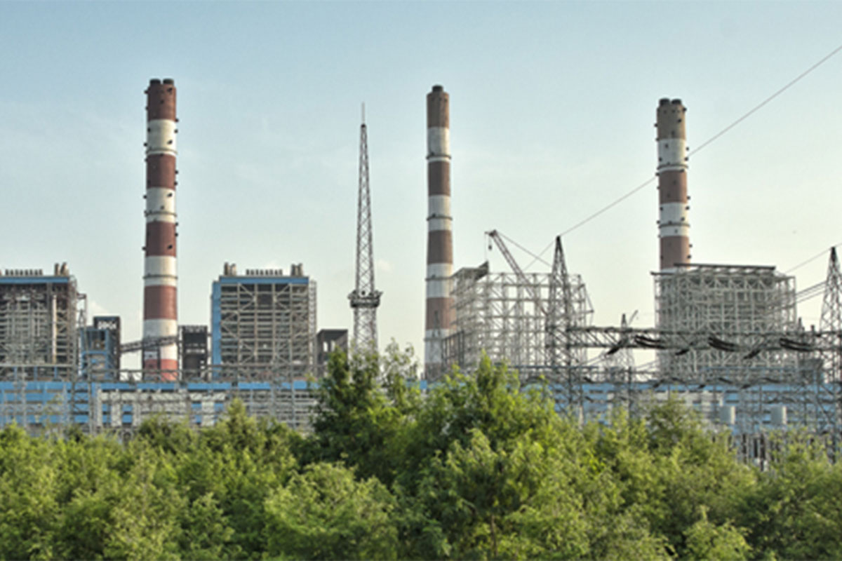NTPC, electricity distribution business