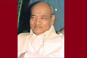 PM Modi, VP Venkaiah Naidu remember former PM Narasimha Rao on his birth anniversary