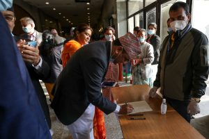 Nepal parliament passes Constitution Amendment Bill updating country's map