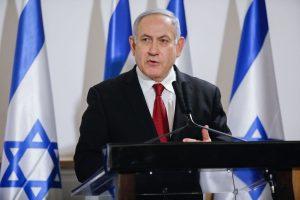 Israeli PM Benjamin Netanyahu announces cooperation with UAE to fight Coronavirus