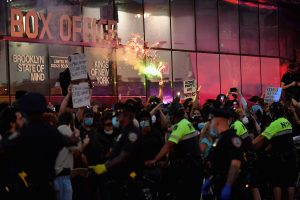 George Floyd's death: New York extends curfew till Sunday to curb violence, looting amid protests