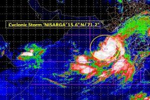 Cyclone Nisarga's landfall to be 'rarest of rare' event: Experts