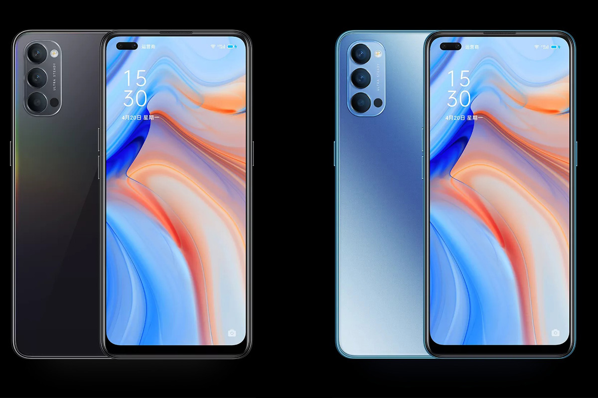 Oppo launches Reno4, Reno4 Pro with 65w charging; Price, specs and more