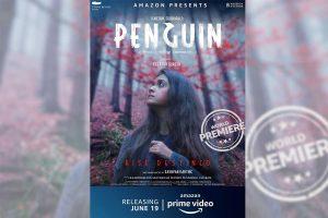 'Penguin': Lost in confusion