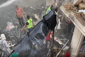 Pakistan forms joint investigation team to probe PIA plane crash