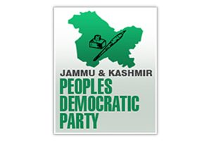 Centre trying to change Muslim majority character of J&K through domicile rules alleges PDP