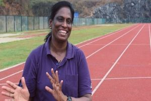 Wishes pour in as India's 'Golden Girl' PT Usha turns 56