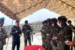 Arunachal Pradesh CM calls LAC 'Indo-Tibet border' amid India-China tensions