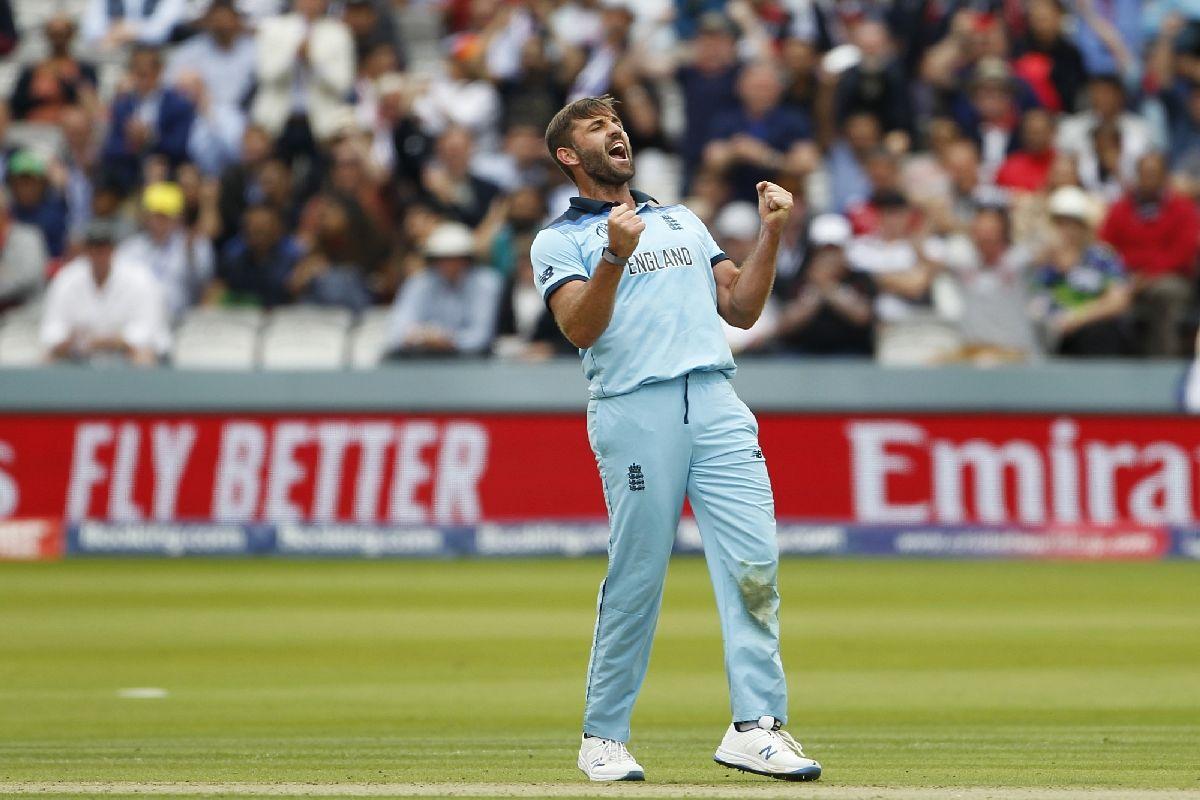 Liam Plunkett, England, England Cricket team, ICC Cricket World Cup 2019