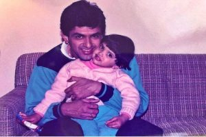 SEE | Deepika's birthday wish for 'greatest off-screen hero' dad Prakash Padukone