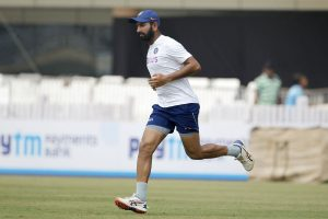 AUS vs IND: Cheteshwar Pujara begins training ahead of Test series against Australia