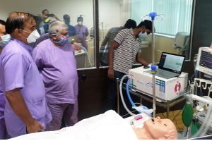 AIIMS Rishikesh calls Prana-Vayu ventilator successful in terms of medical technology