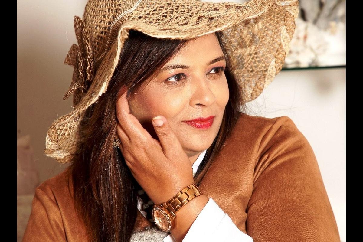 Ameeta Lohia