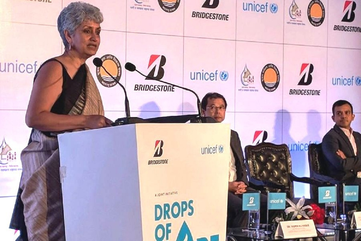 Saturday Interview, Bangladesh, UNICEF, Dr Yasmin Ali Haque, UNICEF India