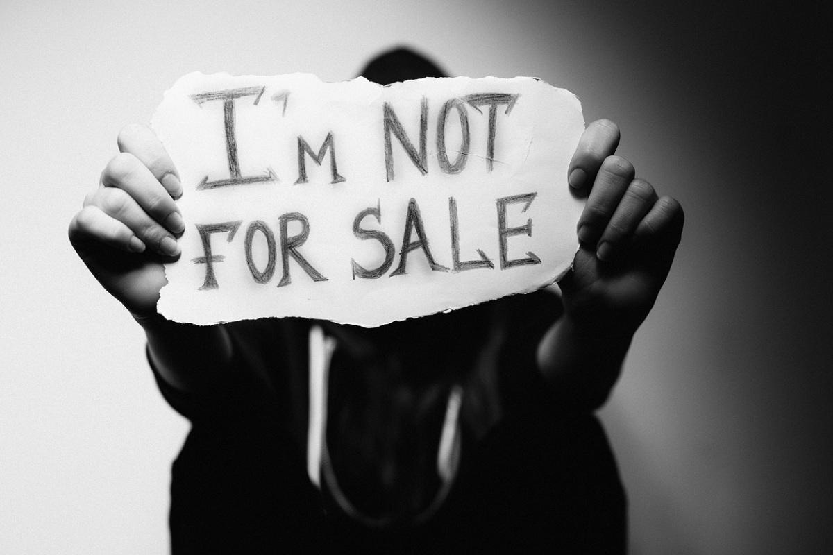 Haryana, human trafficking, Chandigarh, United States