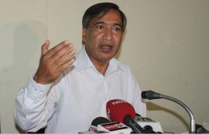 Tarigami seeks restoration of rule of law