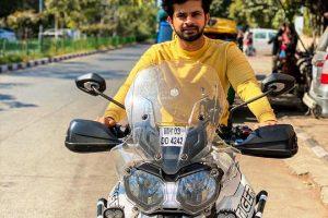 YouTuber and vlogger Neeraj Dubey has garnered good fan base