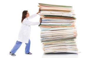 Bumbling Bureaucracy