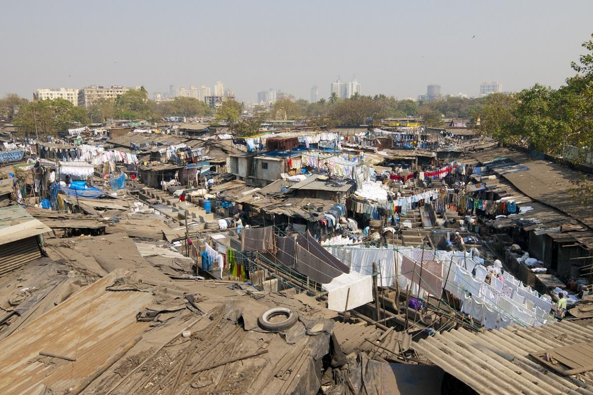 Urban planning, slum-dwellers, coronavirus, industrialisation