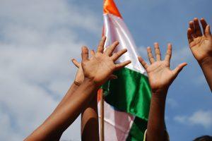 National unity vital to face crises