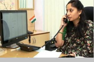 IAS officer Palka Sahni appointed Resident Commissioner of Bihar Bhawan