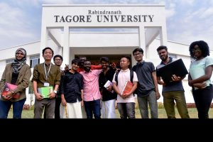 Rabindranath Tagore University announces admissions open for 2020 session
