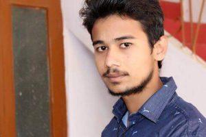 Young poet Raj Rathod has desire to work with musical maestro AR Rahman