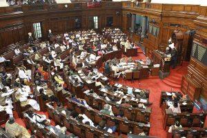 Voting for 19 Rajya Sabha seats underway; BJP-Congress close fight in MP, Gujarat, Rajasthan