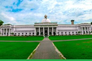 IIT Roorkee secures 1st position among IITs in QS World University Rankings 2021