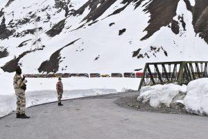 Ladakh standoff: Chinese media runs war propaganda, threatens India
