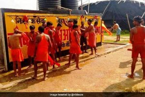 Kanwar Yatra suspended leaving devotees and organisers disappointed