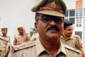 SI dies of Covid-19 making him first casualty from security forces in Meerut