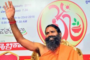 Rajasthan warns Ramdev of strong action if Covid 'drug' found being sold