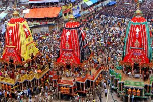 Puri Rath Yatra begins after SC nod but devoid of devotees in a historic first; PM Modi greets nation