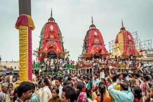 SC to hear pleas seeking recall of 'no Rath Yatra' order; Centre says event can happen without public participation