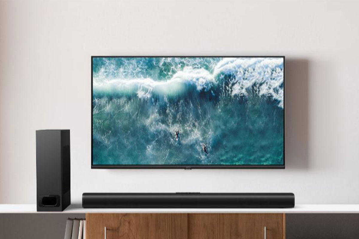 Realme Smart TV first on sale from tomorrow