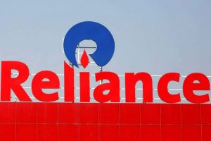 Reliance Industries shares hit record high, rise nearly 3%