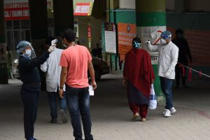 Himachal betters national recovery rate of COVID-19 patients