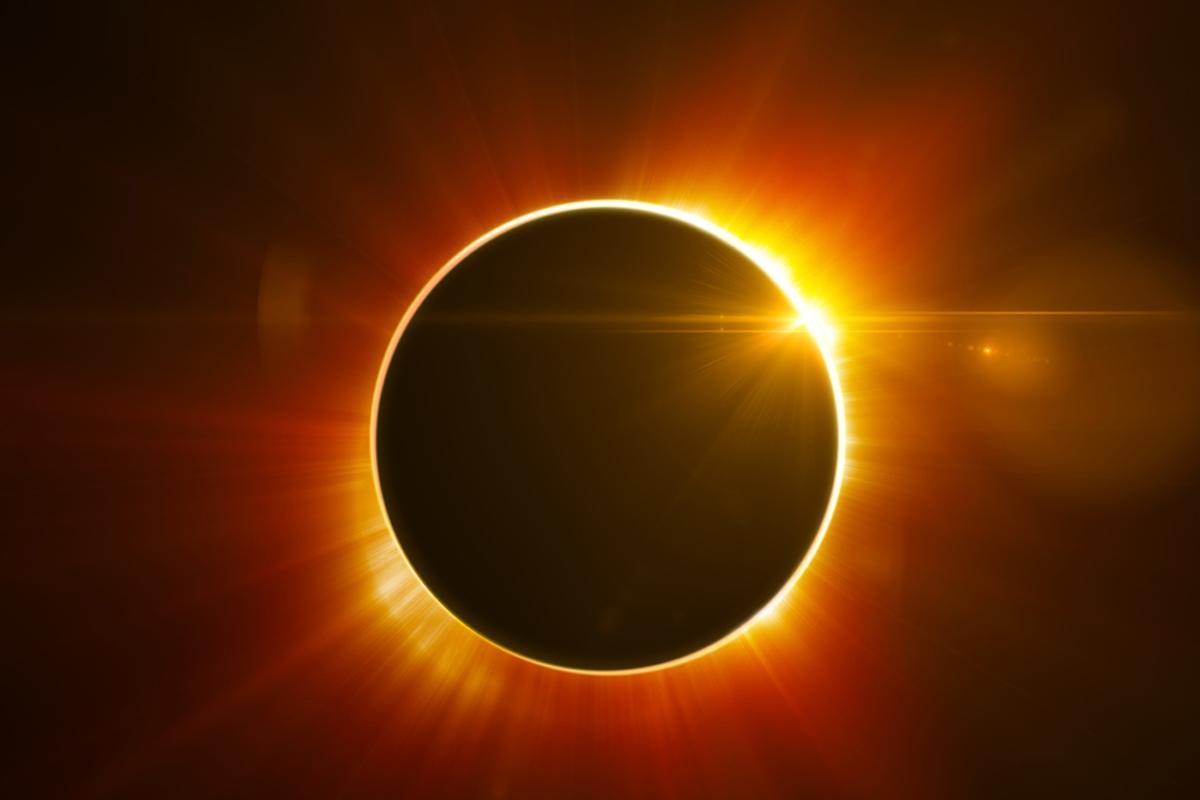 Himachal Pradesh, Science, Technology, Environment, solar eclipse