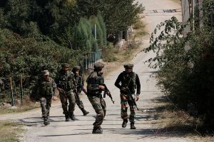 Pak violates ceasefire, resorts to intense, unprovoked shelling along LoC in J-K's Poonch