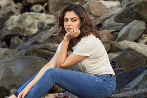 Swara Bhasker's parent arrange surprise b'day party in Goa