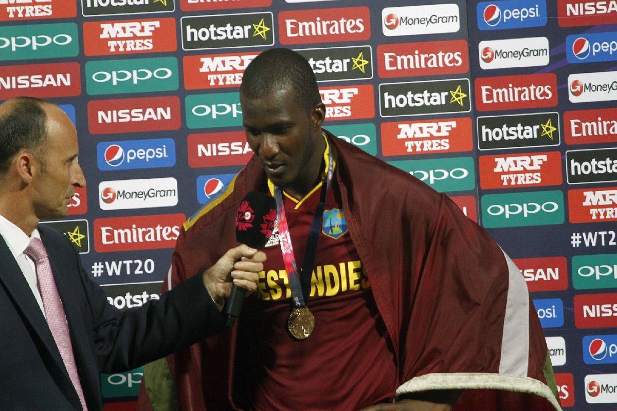 Darren Sammy, Kaalu, Sunrisers Hyderabad, Indian Premier League, IPL, SRH