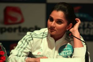 Going local is the way ahead right now: Sania Mirza
