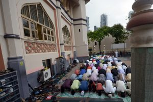 Singapore mosques to resume Friday prayers from June 26